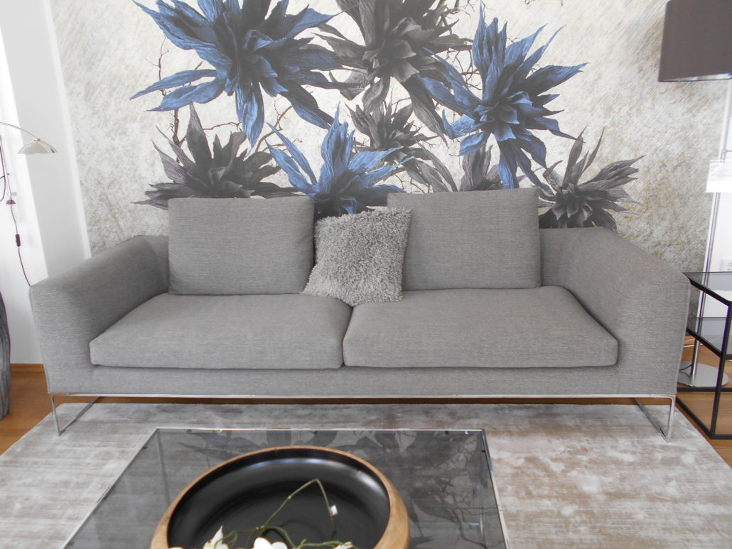 sofa mell v cor wohnkultur eiglmaier. Black Bedroom Furniture Sets. Home Design Ideas