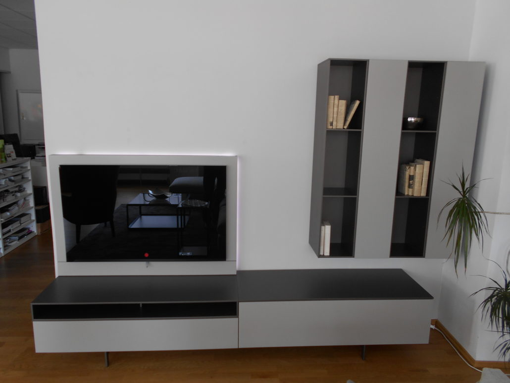 tv kombination cube change v interl bke wohnkultur eiglmaier. Black Bedroom Furniture Sets. Home Design Ideas