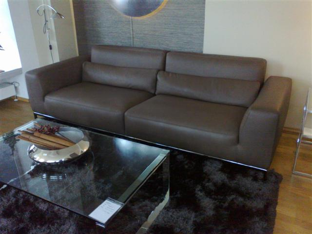 Sofa kafka v cierre wohnkultur eiglmaier for Couch regensburg
