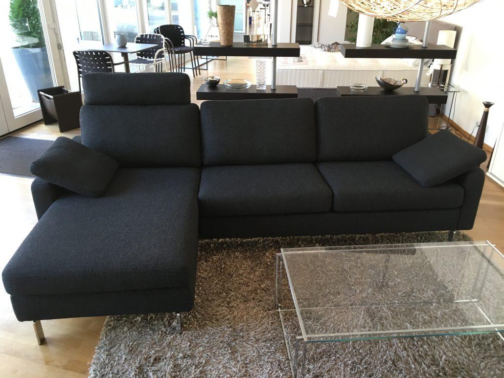 Sofa Conseta v. COR – Wohnkultur Eiglmaier